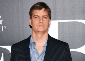 Michael Burry Believes Crypto Will Plunge By the Size of Countries