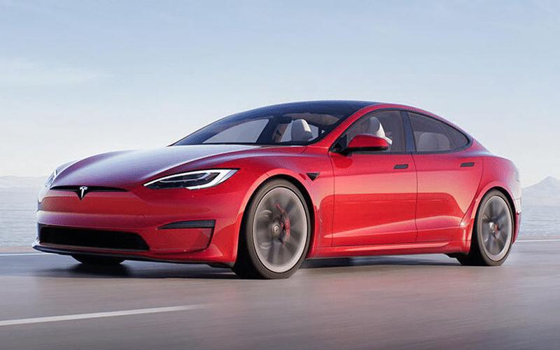 Tesla Cancels Flagship Model S Plaid Plus Amid Industry Chip Shortages