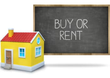 Tough Call: To Buy or Rent?