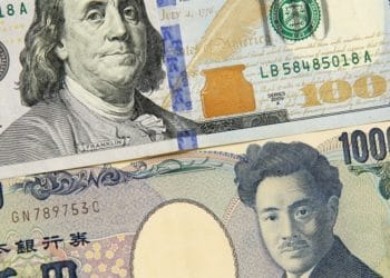 USD/JPY Retreats 2-Month Highs After Upbeat Japan's Q1 GDP Data