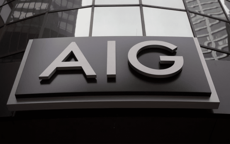 AIG to Sell Life and Retirement Unit Stake to Blackstone in a Flurry of Strategic Deals