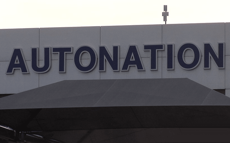 AutoNation Revenues Rises by 54% to All-Time Record of $7 billion in Q2 of 2021