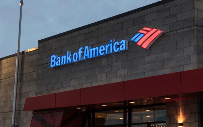 Bank of America Green-Lights Bitcoin Futures Trading
