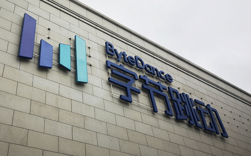 ByteDance Put on Hold Offshore Listing Plans on Data-Security Warnings by Beijing