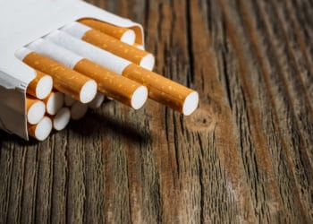 Philip Morris to Stop Selling Marlboro Cigarettes in 10 years, Marking End to Brand's