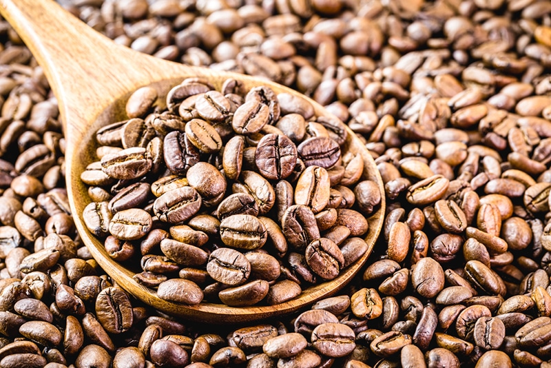 Coffee Prices Hit Highest Level Since 2016 as Global Demand Soars