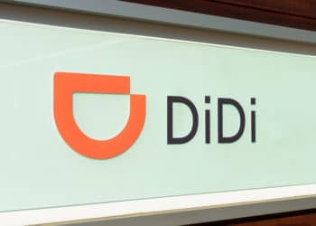 Didi Shares Bleed 7% on Delisting Concerns