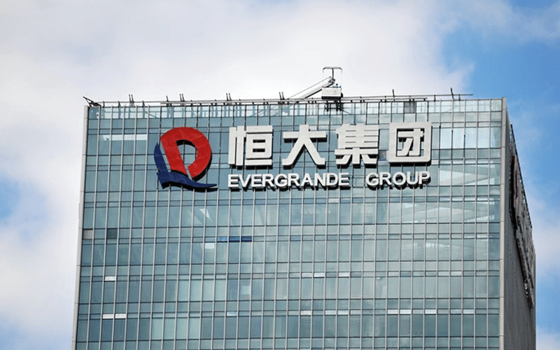 Evergrande Plummet 16% to Record Lows Spelling Doom to its Stakeholders