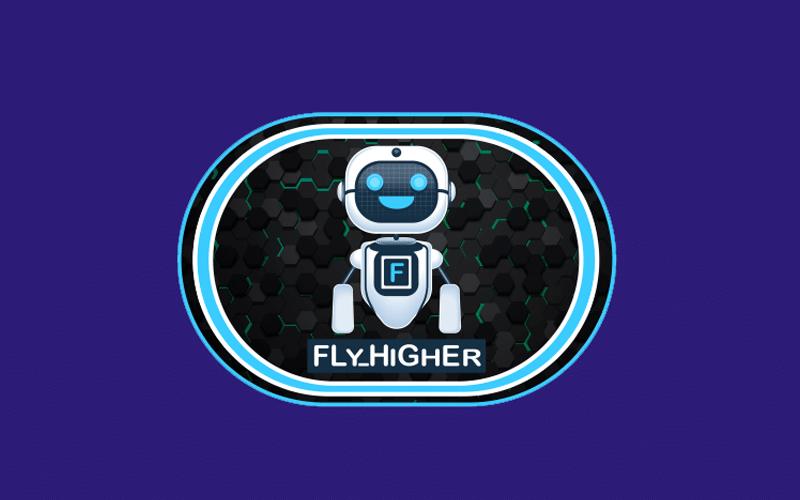 Fly Higher Nova