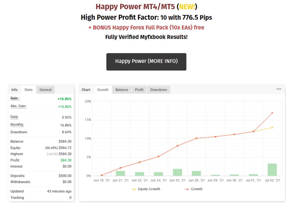 Happy Trend - Company Profile