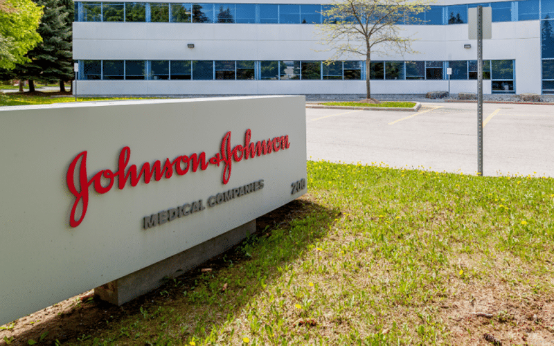 J&J Eyes $2.5 Billion from COVID Vaccines with Q2 Figures Better Than Expected