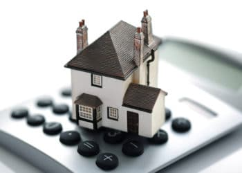 The Easy Way to Look at Mortgage