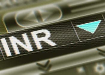 USDINR: Rupee Weakens Ahead of Trade Balance Report
