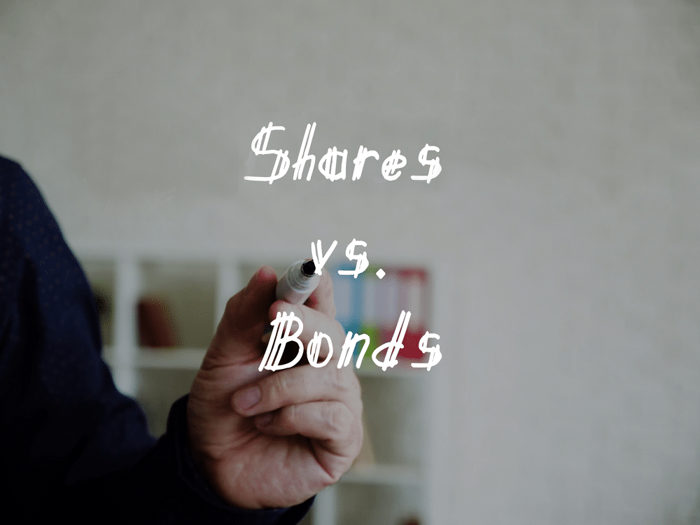 Shares vs Bonds — What to Choose for Your Investment