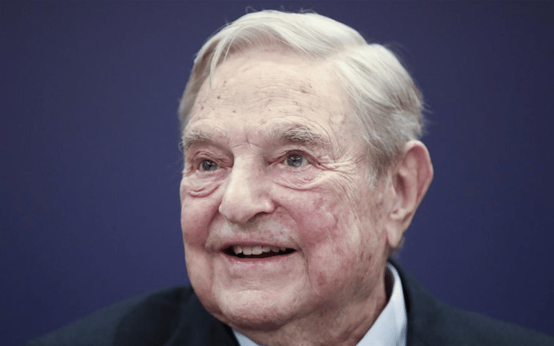 Soros Fund Management Enters Crypto Space