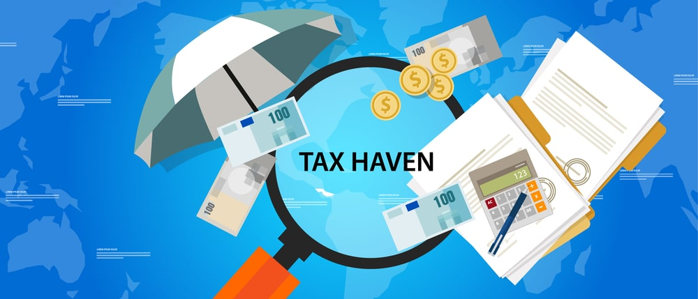 Tax Havens: How Heavenly Are They?