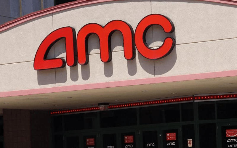 Meme-Stock Firm AMC Reports Mixed Results, Revenues Up to $444.7 million