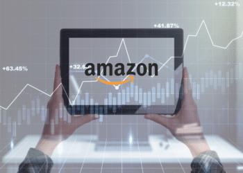 Amazon Analysis: The Stock Declines Slightly Despite Outselling Walmart