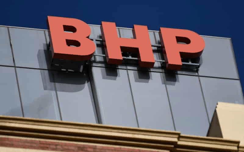 BHP's Profit from Operations Soars 80% as BHP and Woodside Petroleum Set for a Merger