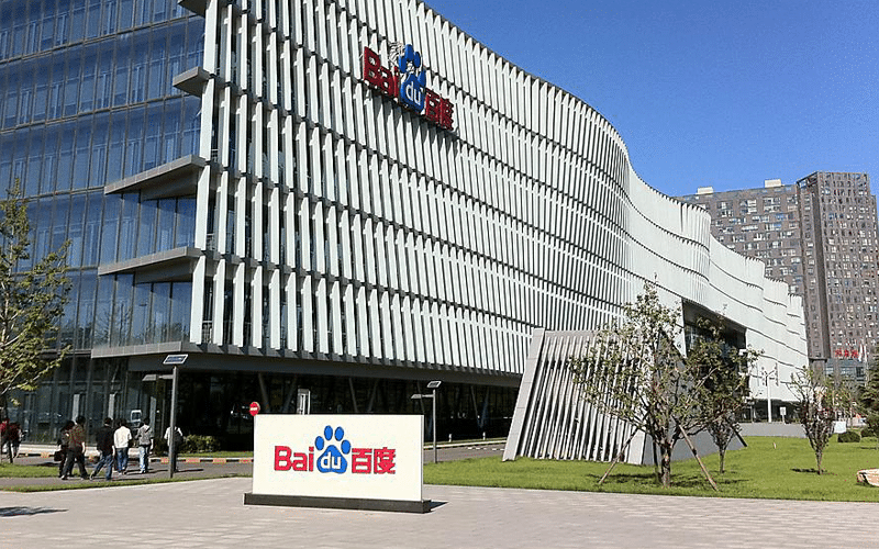 Baidu's Q2 Revenue Increased 27%, Backed by Cloud Business