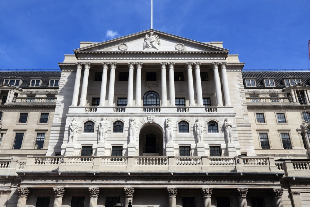 Why the Bank of England May Be Gearing to Tighten Policy