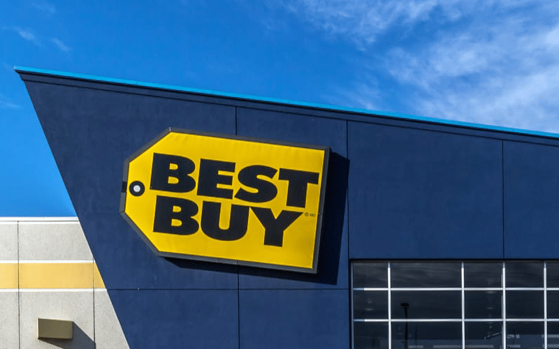Best Buy Sales Rose by 20% as the Staffs Fully Embraces Working from Home Habits