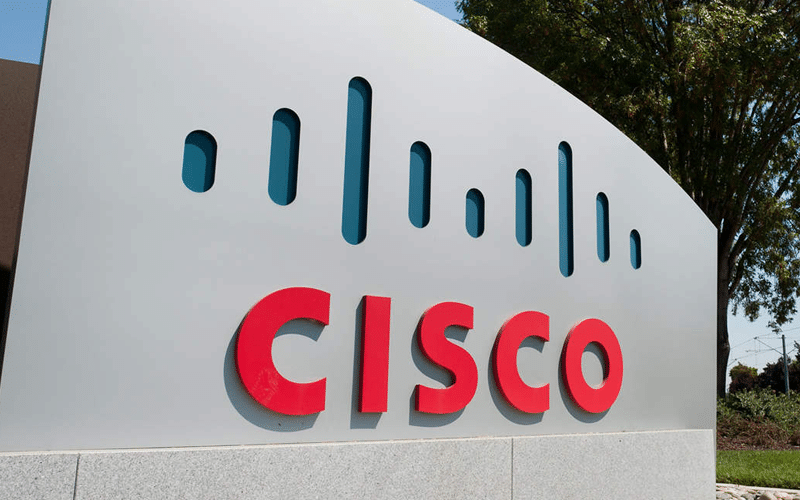Cisco Slightly Beats Estimates as Revenue Soars 8%