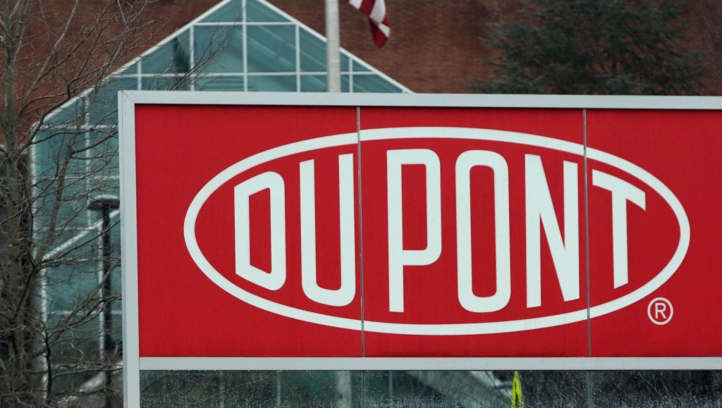 DuPont Raises 2021 Financial Guidance as Net Sales Increased by 26% in Q2