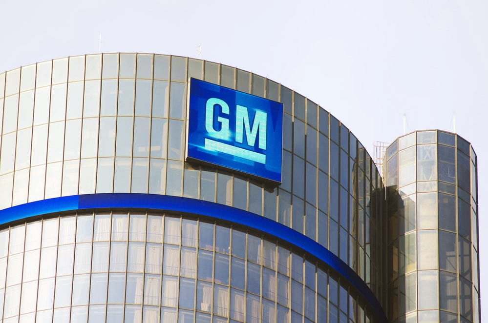 General Motors Hikes 2021 Earnings Guidance After Second-Quarter Growth