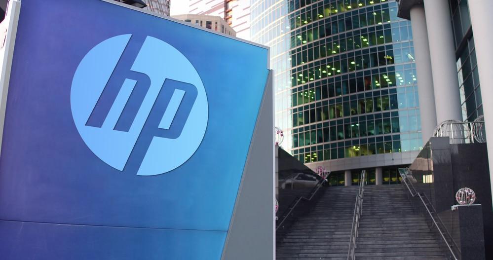 HP Inc.'s Q3 Net Revenue, up 7.0% to $15.3 billion