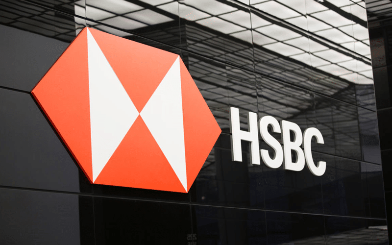 HSBC'S Pre-Tax Profit Almost Doubled to $10.8 Billion in First Half of 2021