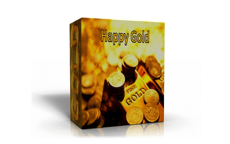 Happy Gold