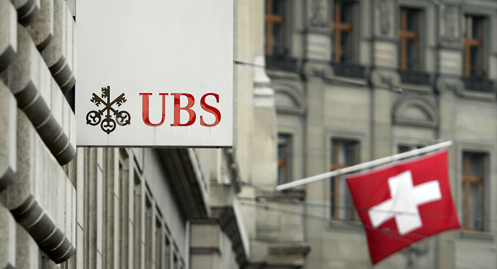 UBS, one of the largest real estate investment funds in Europe and the world.