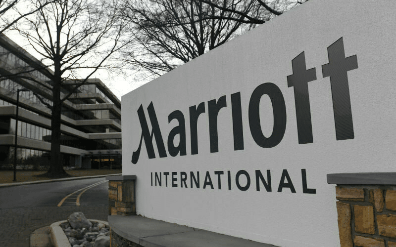 Marriott's Global Occupancy Continued to Build, Reaching 51% for the Quarter