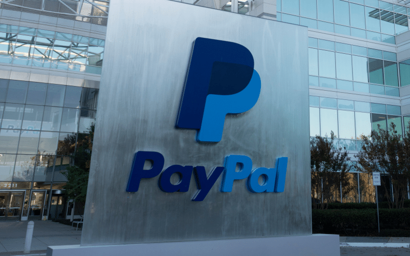 PayPal Looking to Launch Stock-Trading Within the Year