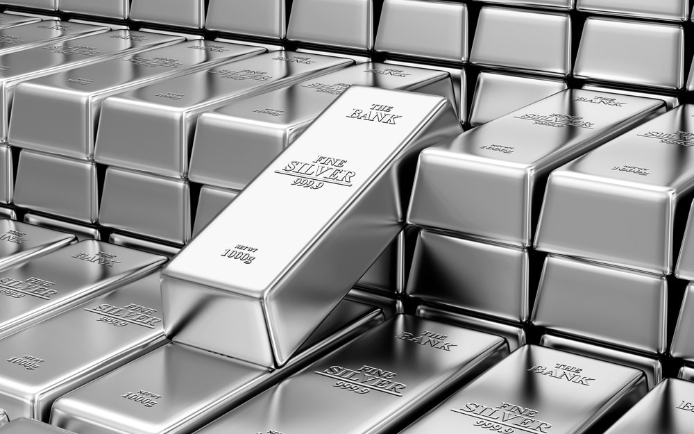 The Outlook on Silver: Price in Oversold Territory As Investors Digest US Jobs Data
