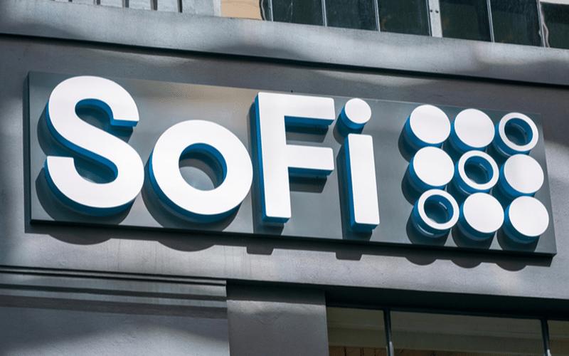SoFi Stock Stumbles on Second-Quarter Loss