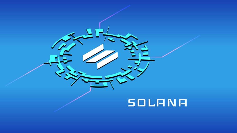 Solana Carves Fresh Record-High to Enter Top 10 Cryptos
