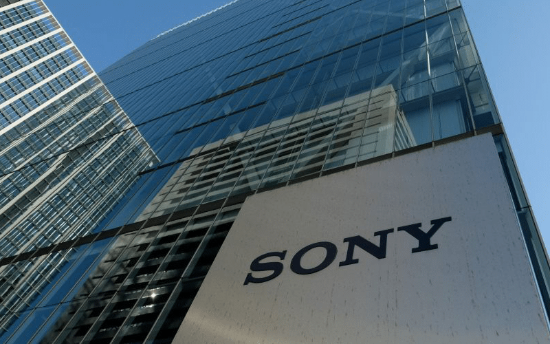 Sony Upgrades Fiscal-Year Profit Forecast on Improved Music, and Movies Outlook