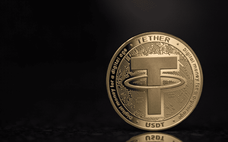 Tether Tokens Fully Backed by Reserves, Audit Reveals