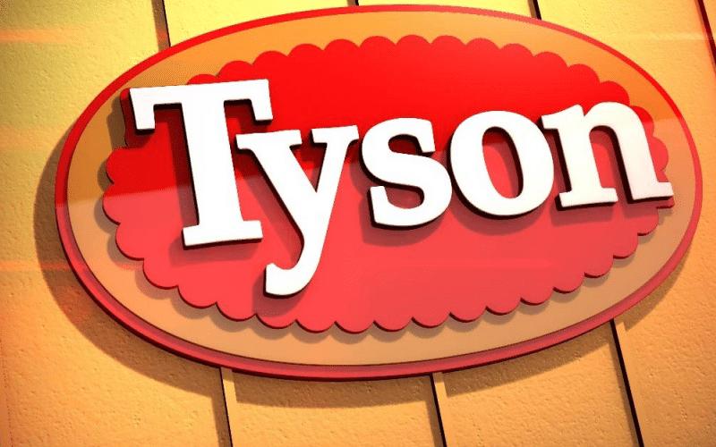 Tyson Foods Net Income $753 Million Up