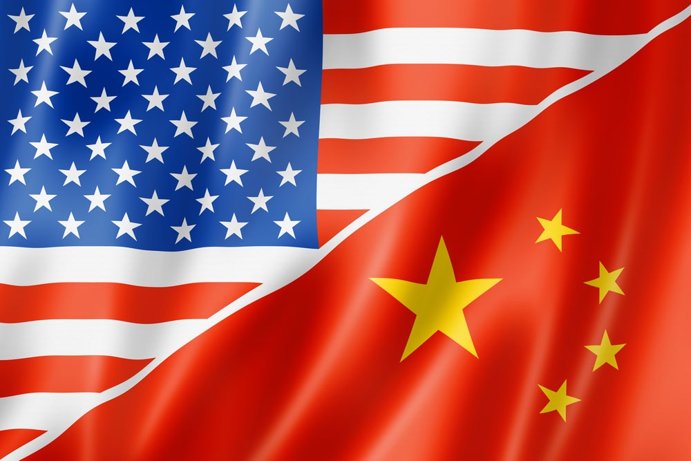 China-U.S. Financial Roundtable Talks Set to Restart in Push for A Consensus