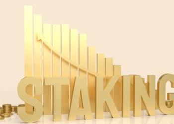 Using Staking to Generate Passive Income in the Cryptocurrencies Market