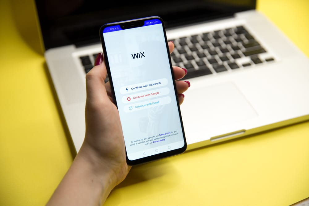 Wix.com Posts Second-Quarter Loss, Hurt by Uncertainty of Pandemic