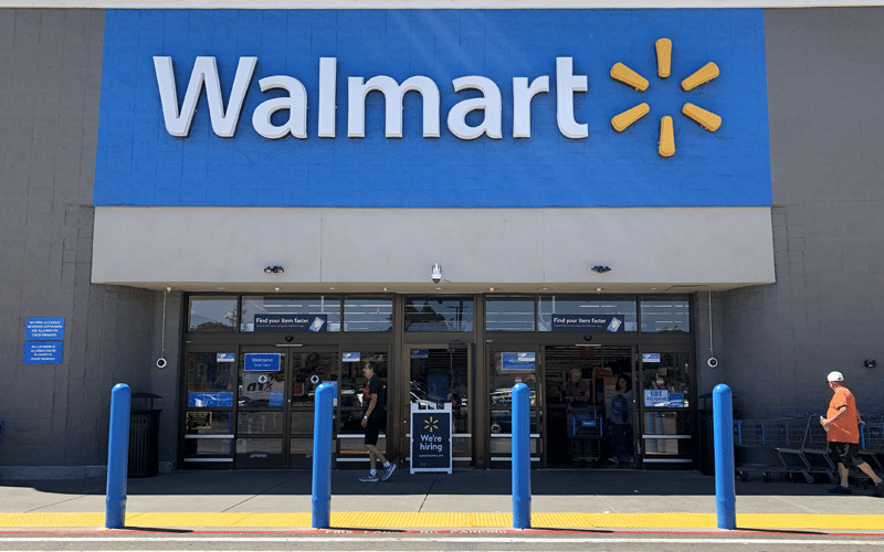 Walmart Earnings Beats Market Estimates, Backed by Strong Grocery Sales
