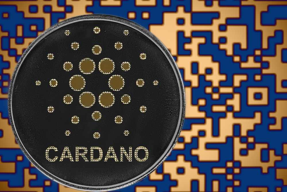Cardano Starts NFT Minting Following Smart Contracts Functionality Activation