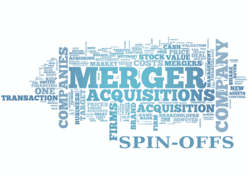 How to Trade M&A and Spin-Offs in Stocks