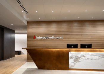 Interactive Brokers Group Launches Cryptocurrency Trading for Clients via Paxos