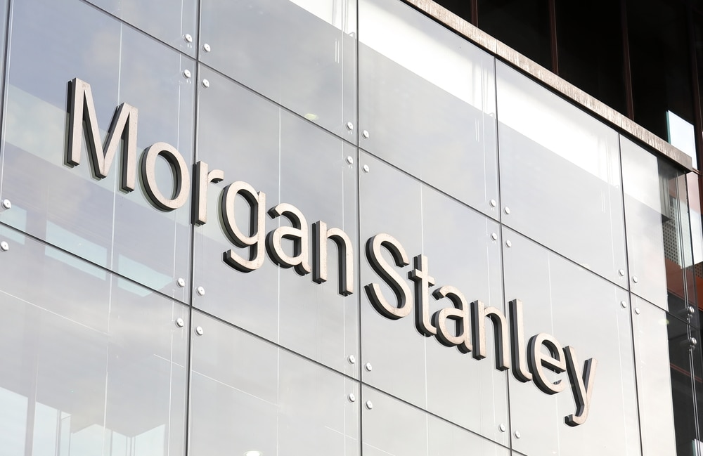 Morgan Stanley Secures $3.1 Billion for New Real Estate Fund