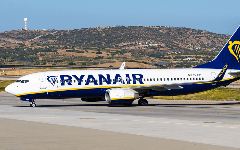 Ryanair Discussion with Boeing Over Max 10 Finalizes Without A Deal